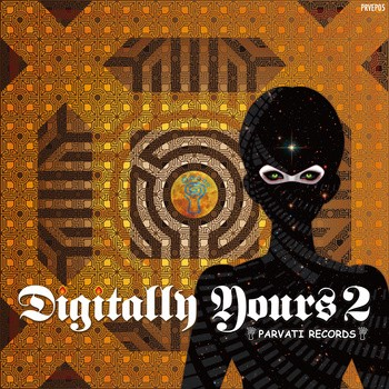 Parvati Records - .Various - Digitally Yours 2