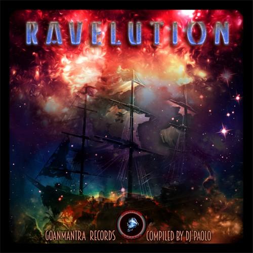 Goanmantra Records - .Various - Ravelution