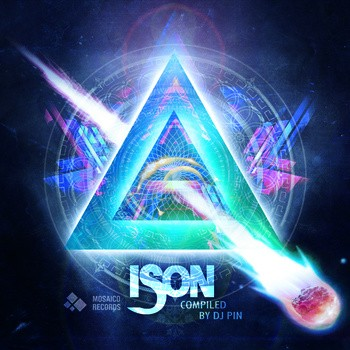 Mosaico Records - .Various - Ison