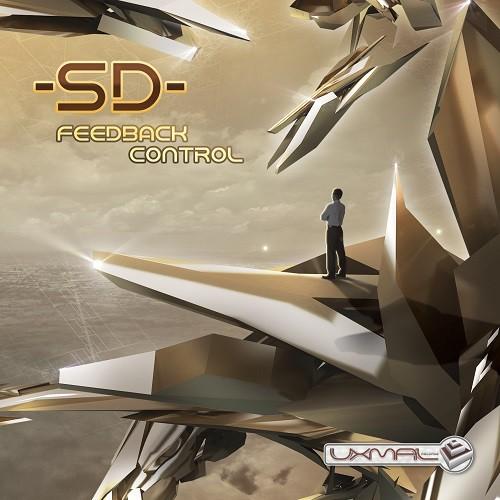 Uxmal Records - -SD- - Feedback Control