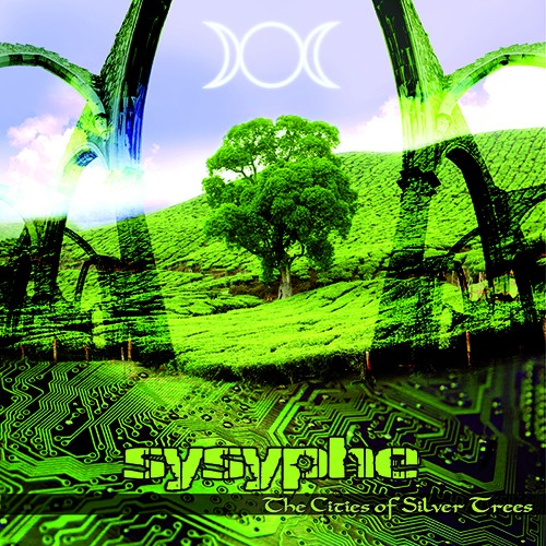 Hadra Records - SYSYPHE - The Cities of Silver Trees