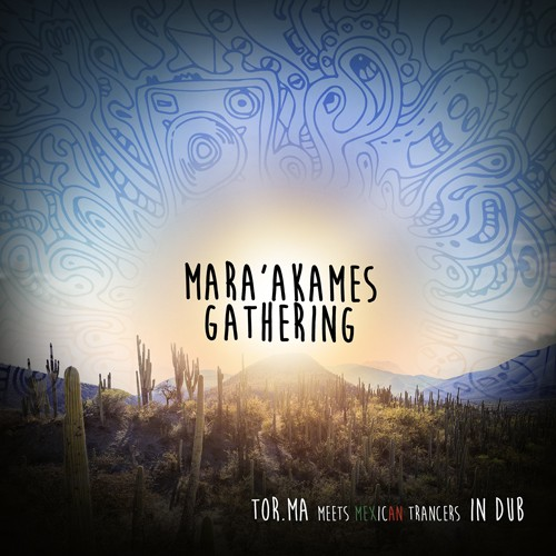 Dubmission Records - TOR MA. IN DUB - Mara akames Gathering