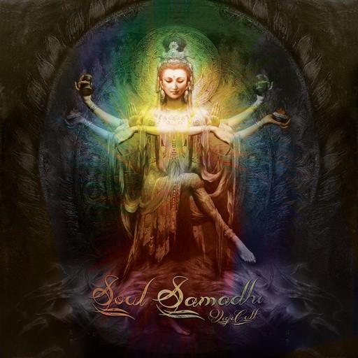 Dacru Records - DIGICULT - Soul Samadhi