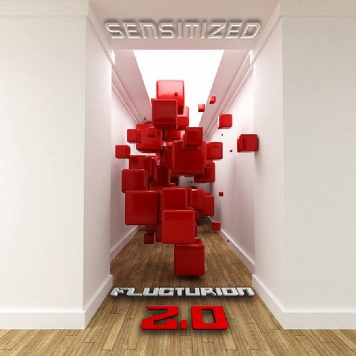 Parabola Music - FLUCTURION 2.0 - Sensitized