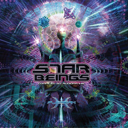 Pleiadian Records - .Various - Star Beings