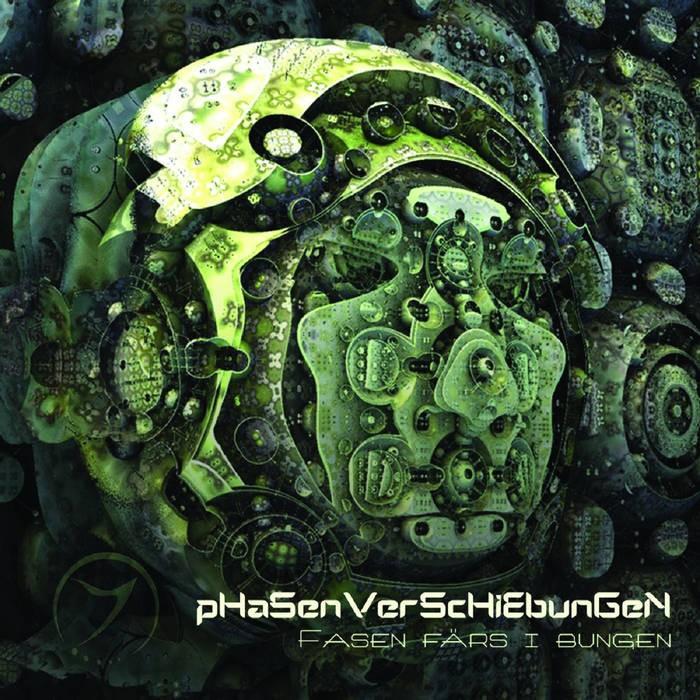 Zenon Records - PHASENVERCHIEBUNGEN - Fasen Fars I Bungen