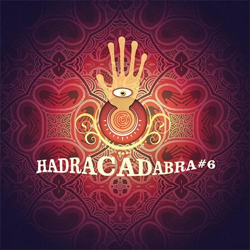 Hadra Records - .Various - Hadracadabra VI
