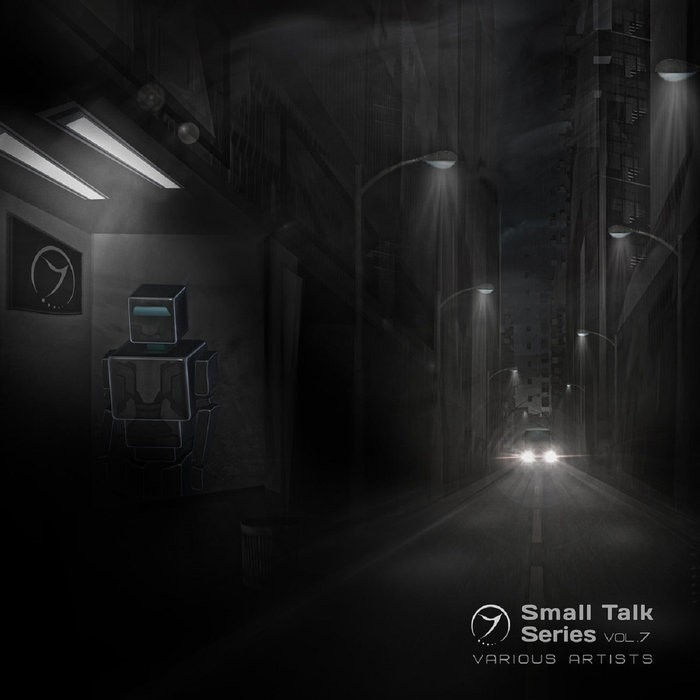 Zenon Records - .Various - Small Talk Series Vol.7