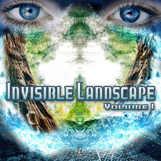 Tendance Music - .Various - Invisible Landscape Vol.1