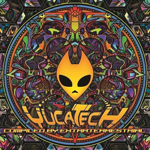 Maniac Psycho Pro - .Various - Yucatech