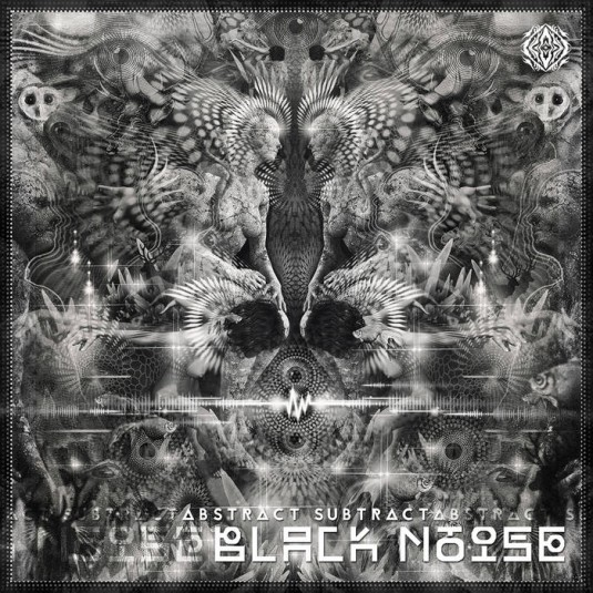 Sangoma Records - BLACK NOISE - Abstract Subtract