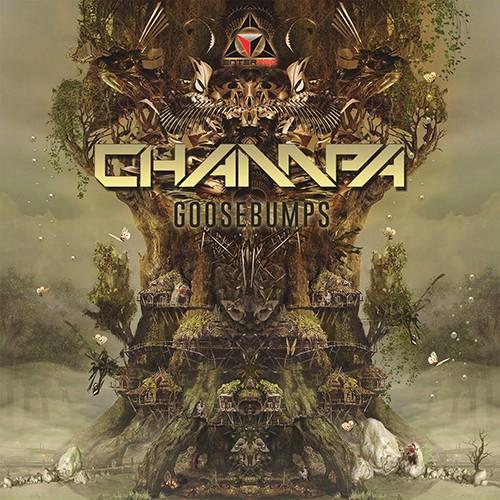 Enterrec - CHAMPA - Goosebumps
