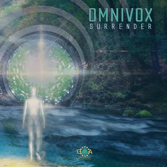 Goa Madness Records - OMNIVOX - Surrender