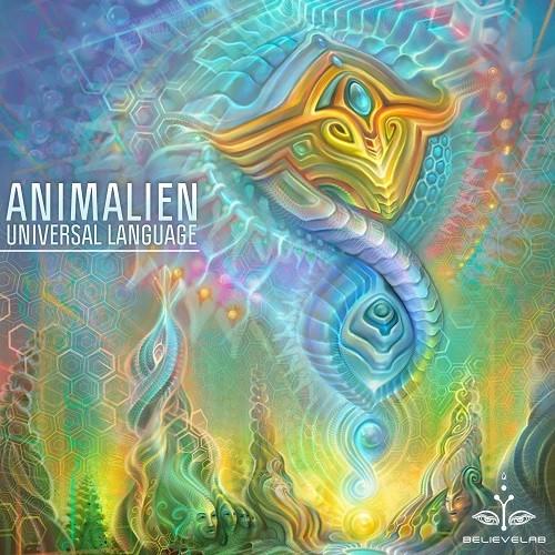 Believe Lab - ANIMALIEN - Universal Language