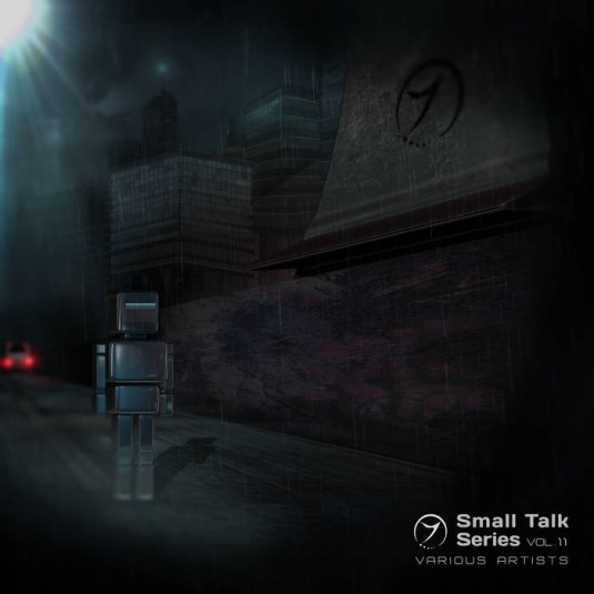 Zenon Records - .Various - Small Talk Series Vol. 11