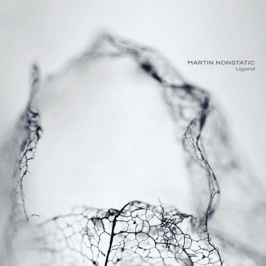 Ultimae Records - MARTIN NONSTATIC - Ligand