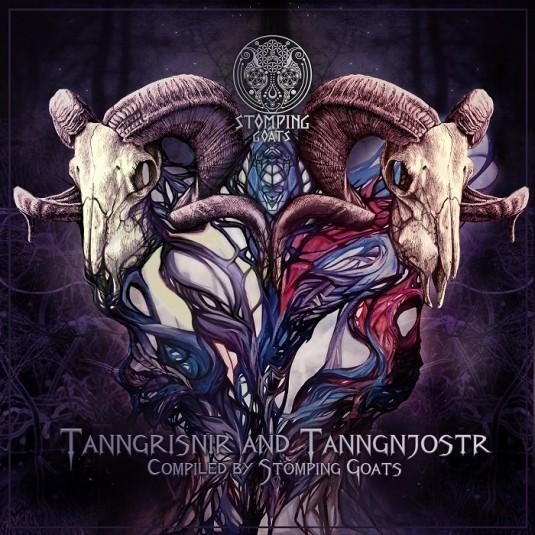 Banyan Records - .Various - Tanngrisnir and Tanngnjostr