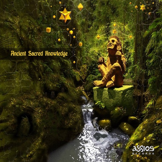 Axios Records - .Various - Ancient Sacred Knowledge