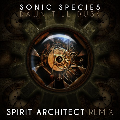 Dacru Records - SONIC SPECIES - Dawn Till Dusk (Spirit Architect Remix)