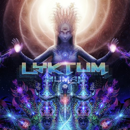Iono Music - LYKTUM - Human