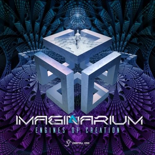 Digital Om - IMAGINARIUM - Engines of Creation