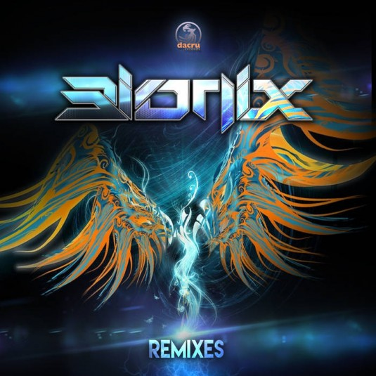 Dacru Records - BIONIX - Remixes