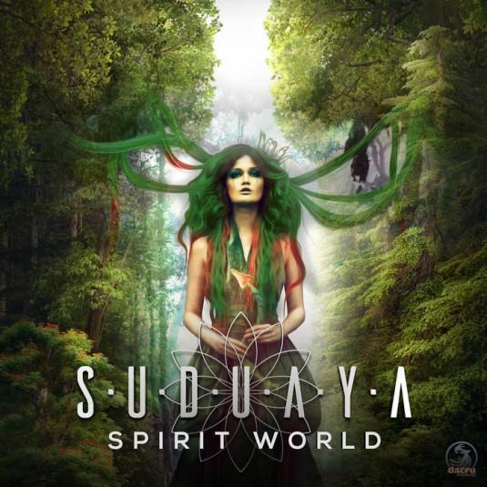 Dacru Records - SUDUAYA - Spirit World