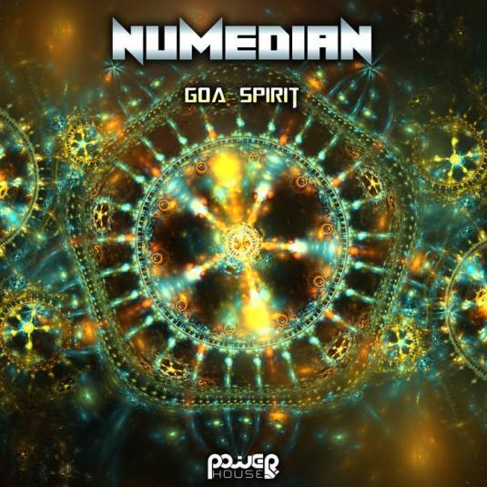 Power House - NUMEDIAN - Goa Spirit