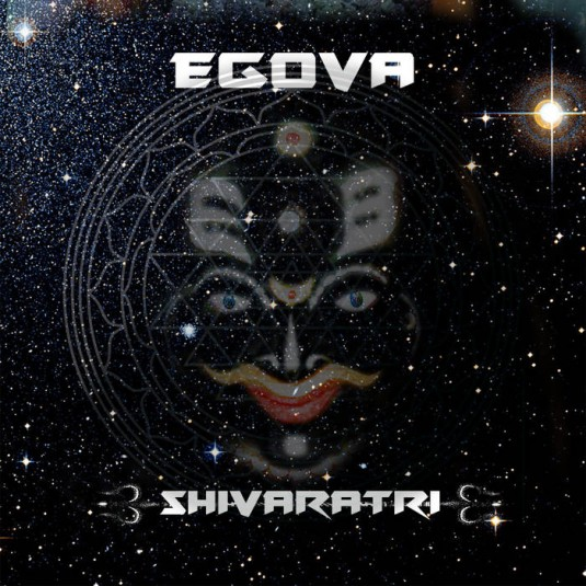 Active Meditation Music - EGOVA - Shivaratri