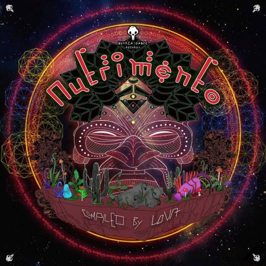 Nutriadance Records - .Various - Nutrimento