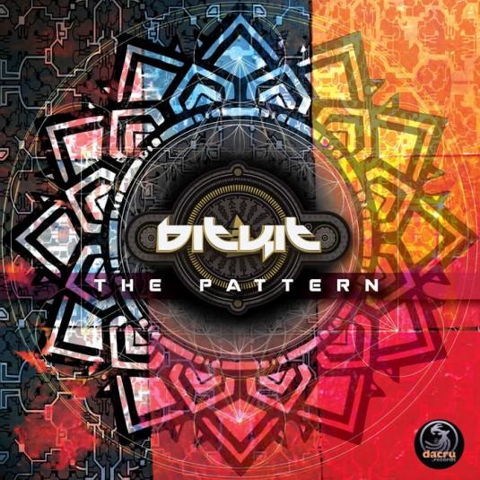 Dacru Records - BITKIT - The Pattern