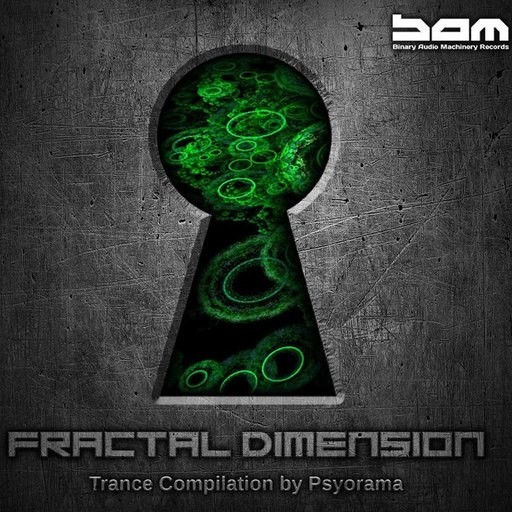 Fractal Audio Machinery - .Various - Fractal Dimension by Psyorama