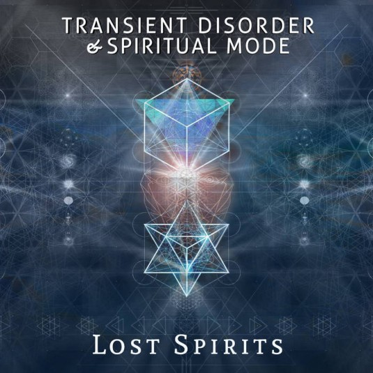 Dacru Records - TRANSIENT DISORDER, SPIRITUAL MODE - Lost Spirits