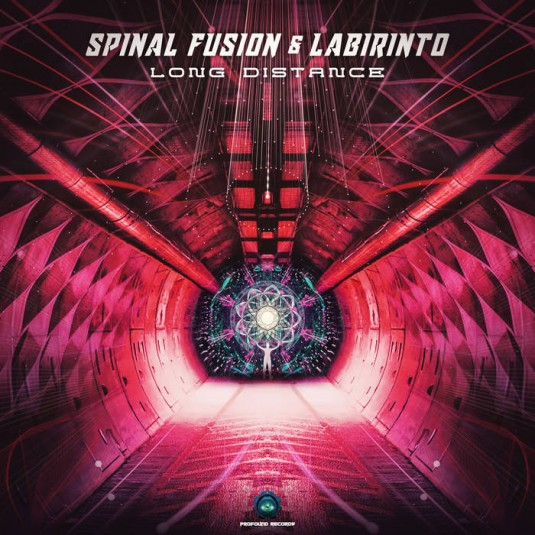 Profound Records - SPINAL FUSION, LABIRINTO - Long Distance