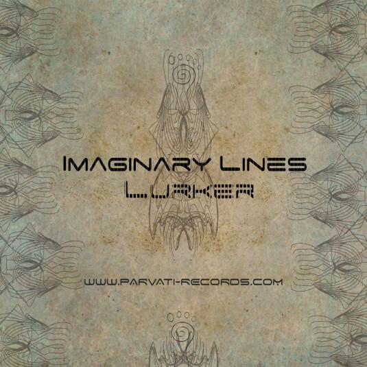 Parvati Records - LURKER - Imaginary Lines