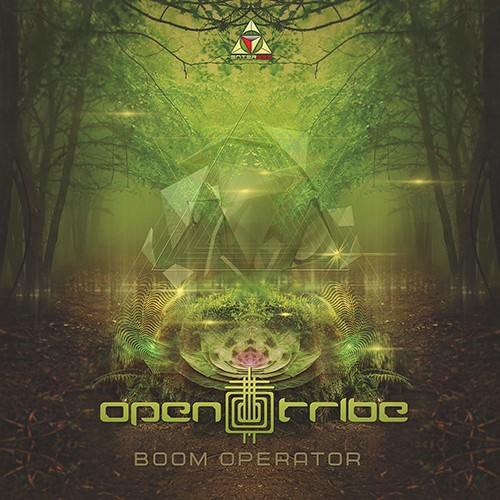 Enterrec - OPEN TRIBE - Boom Operator