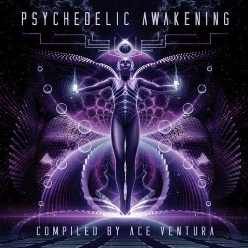 Future Music - .Various - Psychedelic Awakening