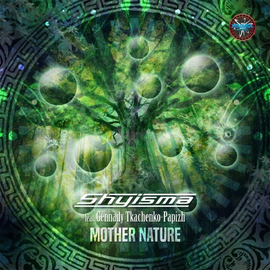 Magma Records - SHYISMA - Mother Nature
