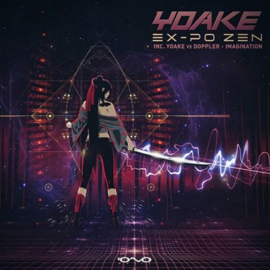 Iono Music - YOAKE - Ex-Po Zen