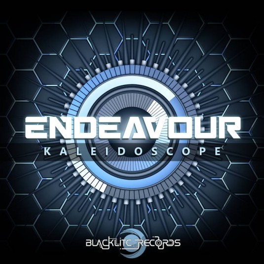 Blacklite Records - ENDEAVOUR - Kaleidoscope