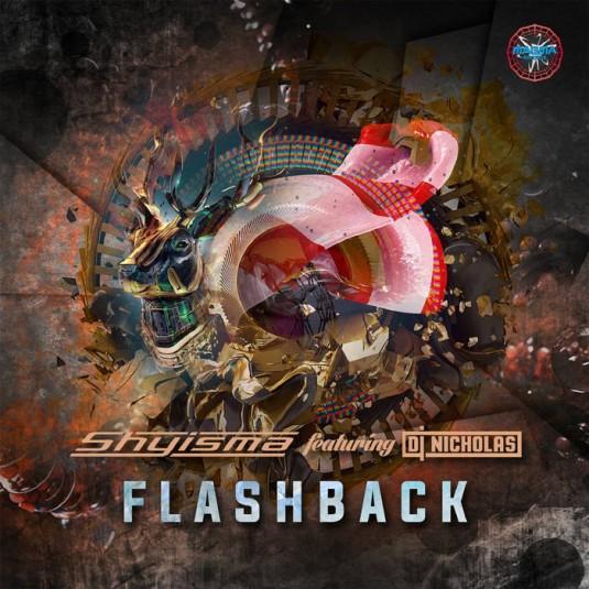 Magma Records - SHYISMA - Flashback (feat. Dj Nicholas)