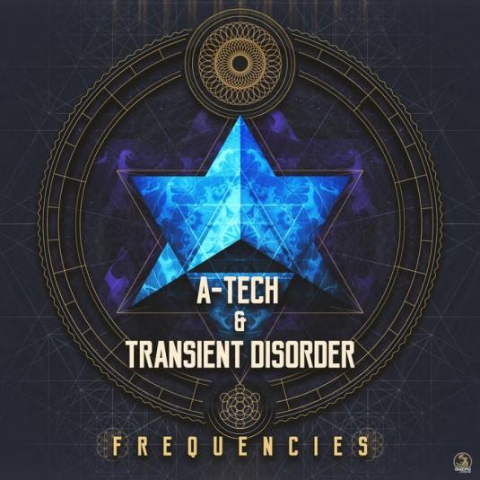 Dacru Records - A-TECH, SYNTHAYA - Frequencies