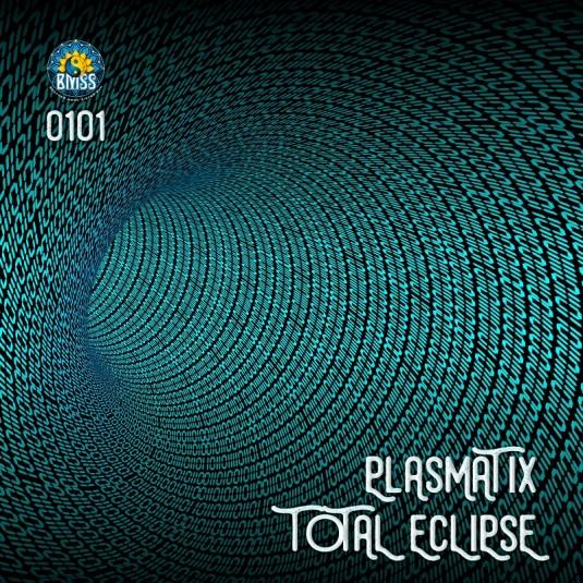 BMSS Records - PLASMATIX, TOTAL ECLIPSE, PATCHBAY - 0101