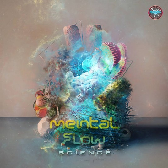 Magma Records - MENTAL FLOW - Science