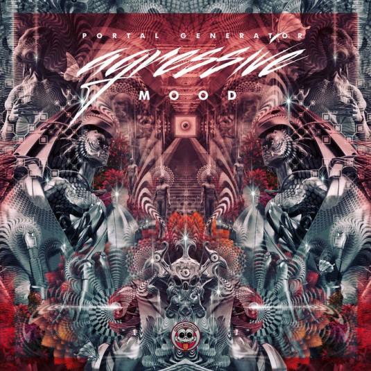 Blackout Records - AGRESSIVE MOOD - Portal Generator