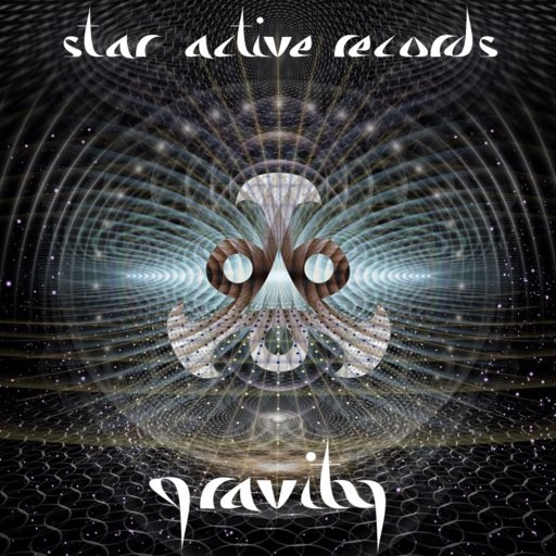 Star Active Records - .Various - Gravity
