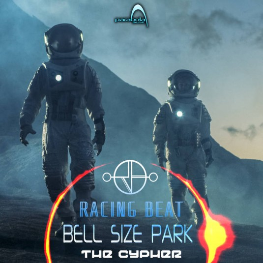 Parabola Music - BELL SIZE PARK, RACING BEAT - The Cypher