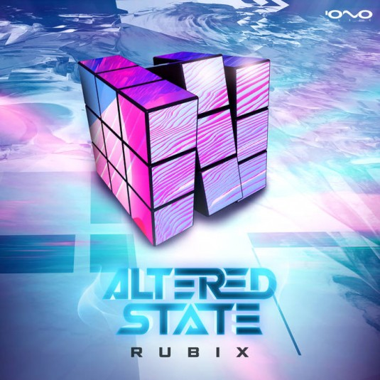Iono Music - ALTERED - Rubix