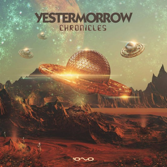 Iono Music - YESTERMORROW - Chronicles