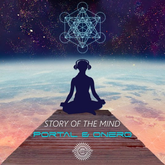 Sun Department Records - PORTAL, ONERO - Story Of The Mind